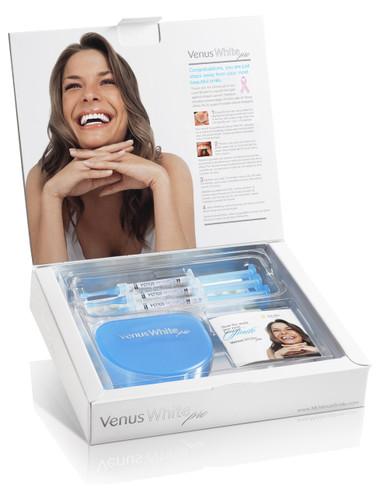 Kulzer Venus White Pro 22% Patient Kit