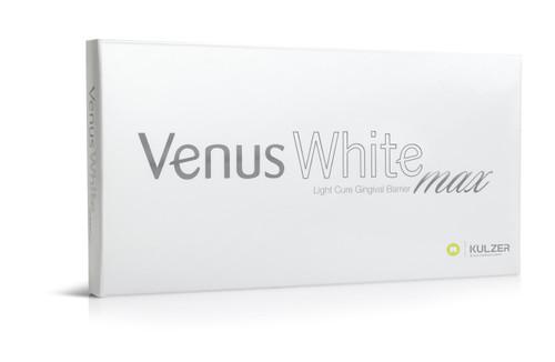 Kulzer Venus White Max GingIval Barrier 4Pk