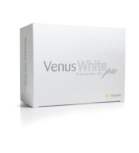 Kulzer Venus White Pro 22% Refill 50Pk