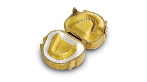 Denstone 50 Lb Carton - Golden