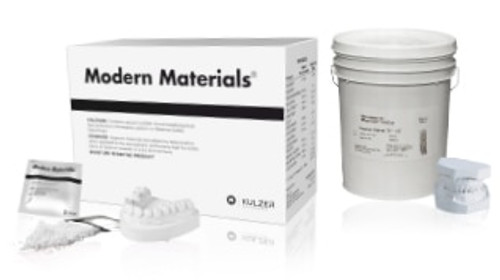 Lab Plaster 25 Lb Carton Reg Set