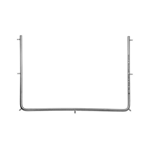 Rubber Dam Adult Frame 6Inch