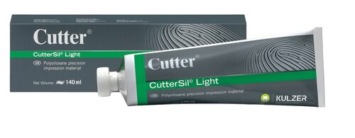 Cuttersil Light 140mL