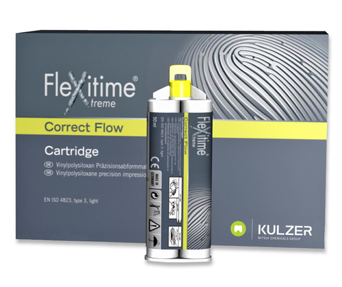 Flexitime Xtreme Correct Flow Refill (Box Of 6)
