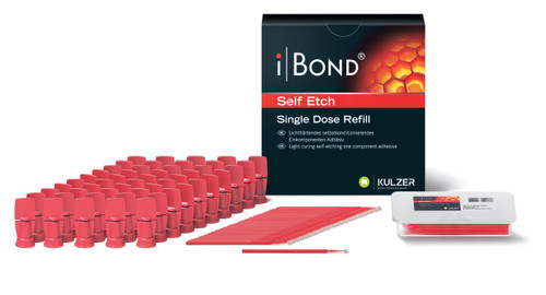 I Bond Self Etch Single Use Refill 50 X .15mL