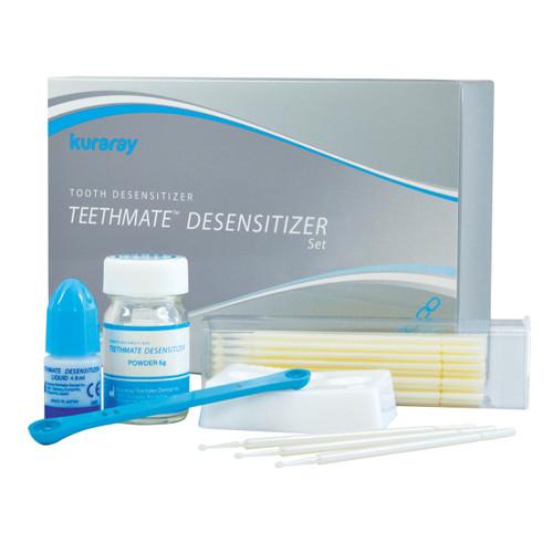 Kuraray Teethmate Desensitizer Applicator Brush 50Pk
