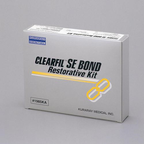 Clearfil Se Bond 2 Restorative Kit
