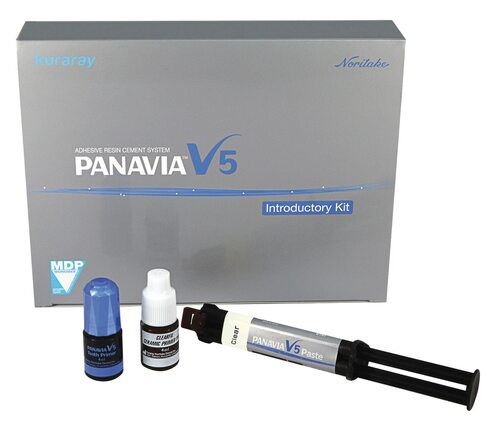 Panavia F 2.0 Intro Kit Light