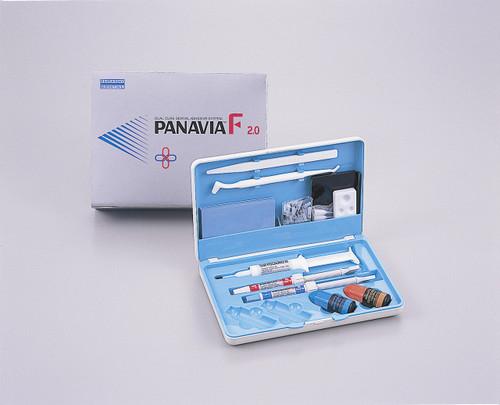 Panavia F 2.0 B Paste Opaque 2.3mL