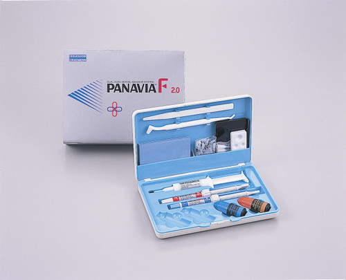 Panavia F 2.0 Complete Kit White