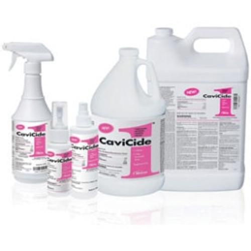 CaviCide Surface Disinfectant 2 x 2.5 Gallon