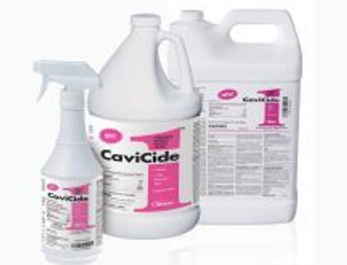CaviCide1 Surface Disinfectant Bottle 2 oz