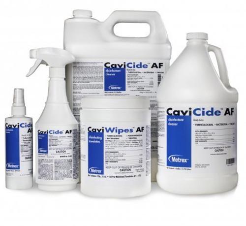 CaviCide AF Surface Disinfectant Spray Bottle 24oz