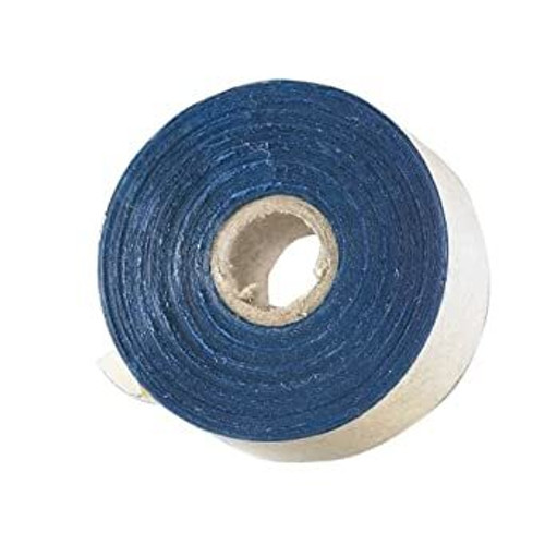 Miltex Articodent Articulating Paper Roll 25' Blue Thin