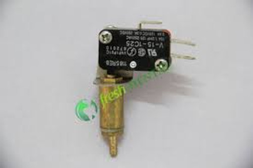 Piezo Scaler Accessory - Air-Electric Switch