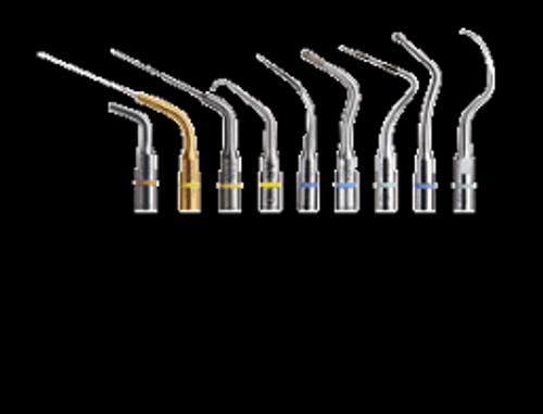Acteon Satelec Short Titanium Niobium Alloy Tip For Extrac