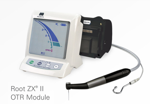 Root Zx II Otr  Low-Speed Handpiece Module