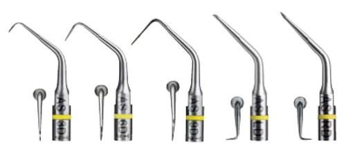 Endo Success Apical Surgery Tip As3D Diamon Coated