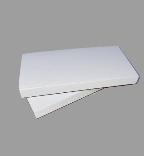 AllSmiles Mixing Pads 3X6 Poly Coated 50 Sheets/Pad
