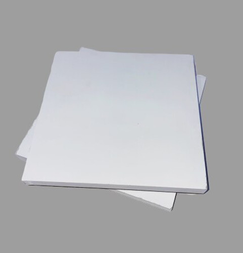 AllSmiles Mixing Pads 6X6 Poly Coated 50 Sheets/Pad