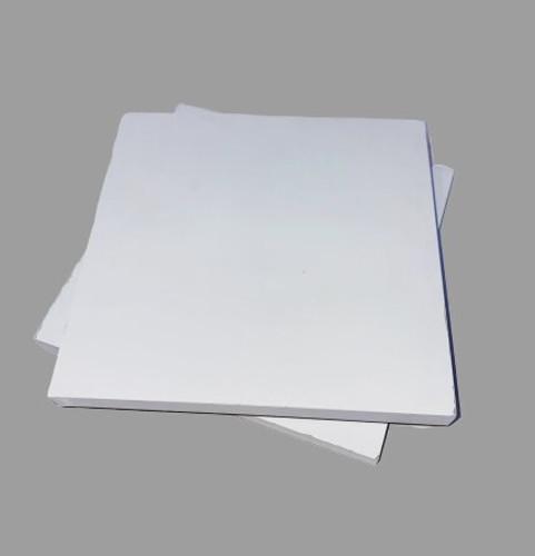 AllSmiles Mixing Pads 6X6 Poly Coated 50 Sheets/Pad