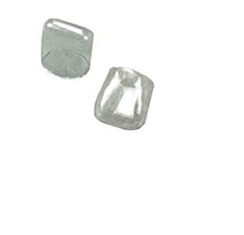 Deluxe Pediatric Strip Crown 2Nd Molar Lower/Lft #6 5Pk
