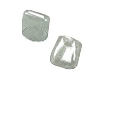 Deluxe Pediatric Strip Crown 2Nd Molar Up/Right #2 5Pk