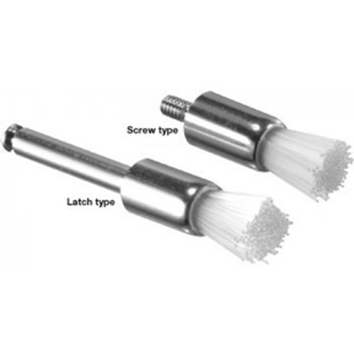 Prophy Brush -Screw Type