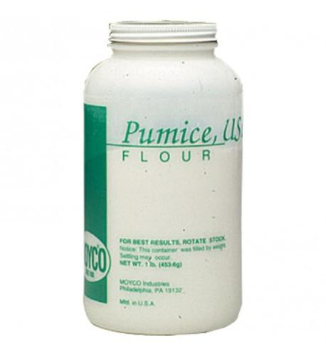 Lab Pumice Fine 5Lb