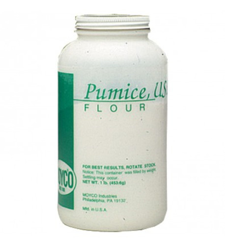 Lab Pumice Flour 5Lb