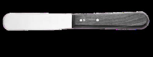"""Deluxe Plaster & Stone Spatula #8 R 4"""" S"""