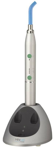Mini-Led - Battery Powered Curing Light
