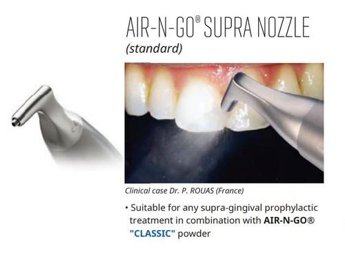 Air-N-Go Supra Nozzle