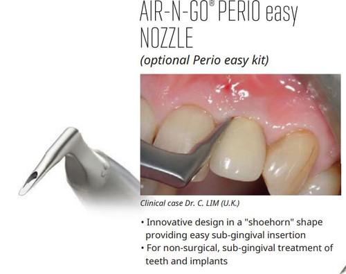 Air-N-Go Easy Perio Nozzle