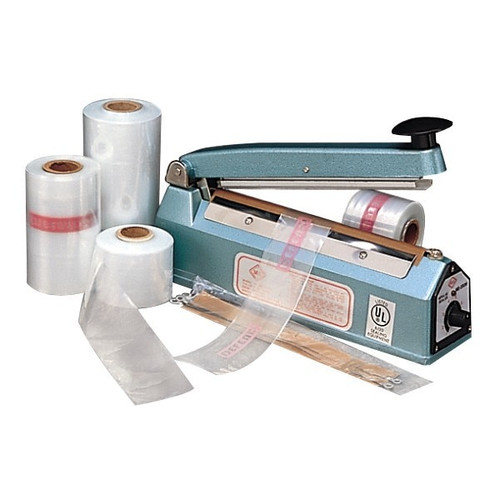 Upper Insulating Cloth (Teflon) For Impulse Heat Sealer