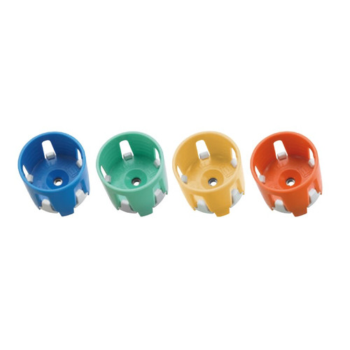 Acteon Piezo Round Torque Wrench Orange
