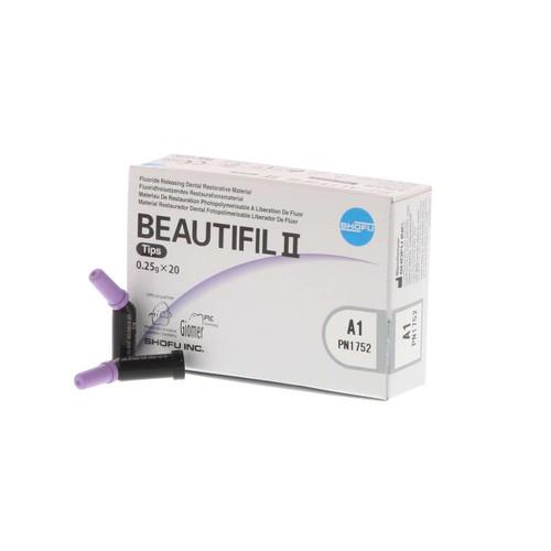 Shofu A1 Beautiful Ii Refill Tips (20)