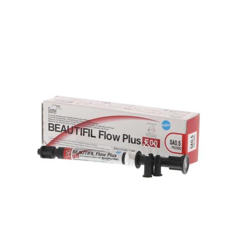Beautifil Flow Plus Syringe Refill F00 Viscosity Zeroflow A2