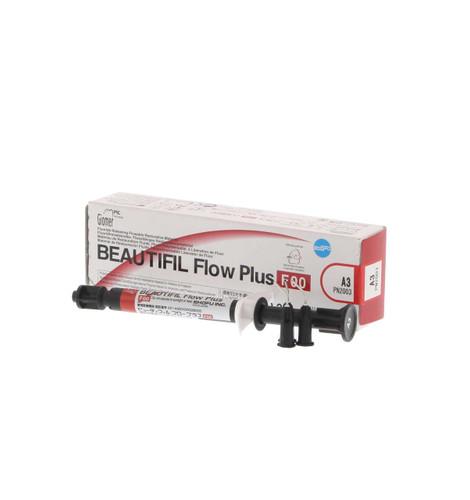 Beautifil Flow Plus Syringe Refill F00 Viscosity Zeroflow A3