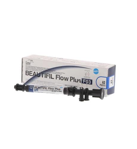 Shofu Beautiful Flow Plus A2 Low Flow Syringe