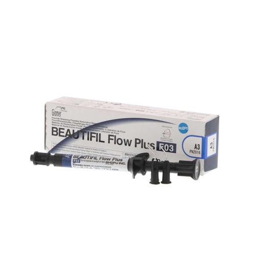 Shofu Beautiful Flow Plus A3 Low Flow Syringe