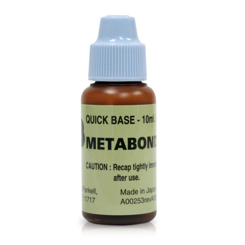 C&B Metabond Quick Base (Fast)