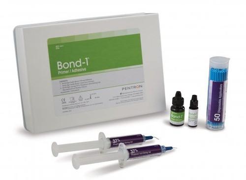 Bond-1 Dual Cure ActIvator 3 mL Refill