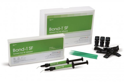 Bond-1 Sf Refill - Syringe (2-1 mL Syringes/ Box)