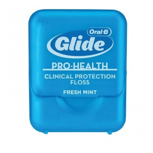 P&G Glide Pro-Health Floss Fresh Mint 15M 72Pk