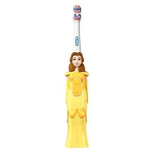 Oral-B Stages Kids Battery Toothbrush Princess Power 4Pk