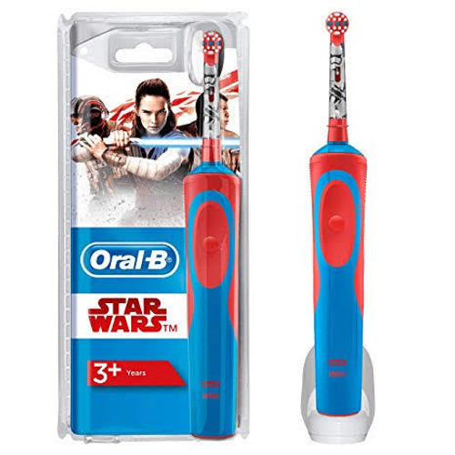 P&G Stages Star Wars Power Toothbrush Includes Batteries 3+
