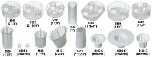 Pinnacle Dispos-A-Trap 5506 Midmark  144/Box