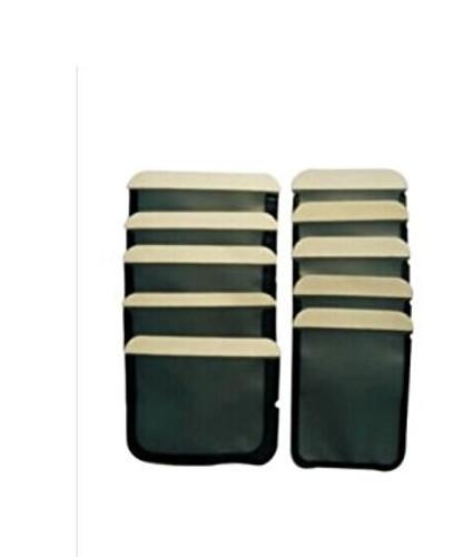 Barrier Envelopes For Size  4  Occlusal   Phosphplate  (Bx