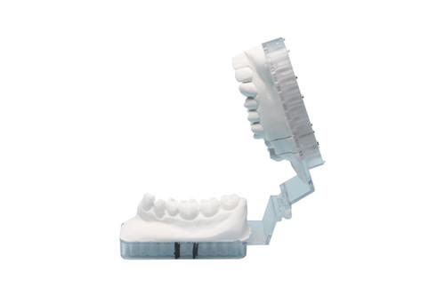 Wow Impression Tray Articulator Anterior/Full Arch Air Dam